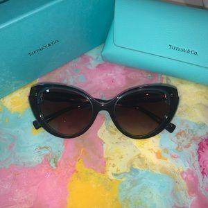 NWT Tiffany&Co sunglasses